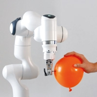 Collaborative Robotics